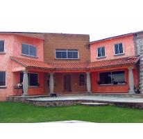 Foto de casa en venta en  , lomas de ahuatepec, cuernavaca, morelos, 2638818 No. 01