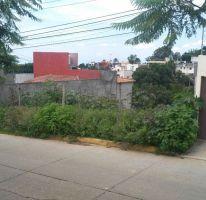 Foto de terreno habitacional en venta en, lomas de ahuatlán, cuernavaca, morelos, 2070368 no 01
