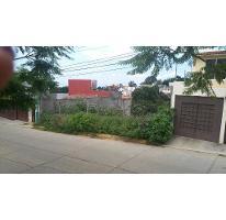 Foto de terreno habitacional en venta en  , lomas de ahuatlán, cuernavaca, morelos, 2070368 No. 01