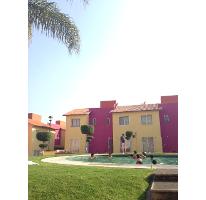 Foto de casa en venta en  , lomas de ahuatlán, cuernavaca, morelos, 2355060 No. 01
