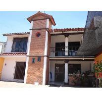 Foto de casa en venta en , ahuatlán tzompantle, cuernavaca, morelos, 2450768 no 01