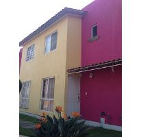 Foto de casa en venta en  , lomas de ahuatlán, cuernavaca, morelos, 2590114 No. 01