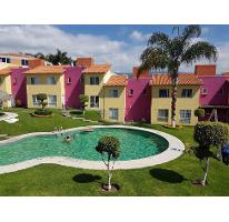 Foto de casa en venta en  , lomas de ahuatlán, cuernavaca, morelos, 2590157 No. 01