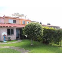 Foto de casa en venta en  , lomas de ahuatlán, cuernavaca, morelos, 2595590 No. 01