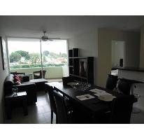 Foto de departamento en venta en  , lomas de ahuatlán, cuernavaca, morelos, 2606642 No. 01
