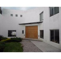 Foto de casa en venta en  , lomas de ahuatlán, cuernavaca, morelos, 2640612 No. 01