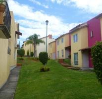 Foto de casa en venta en  , lomas de ahuatlán, cuernavaca, morelos, 2698703 No. 01
