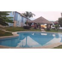Foto de casa en venta en  , lomas de ahuatlán, cuernavaca, morelos, 2721523 No. 01