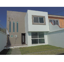Foto de casa en venta en  , lomas de ahuatlán, cuernavaca, morelos, 2845446 No. 01