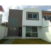 Foto de casa en venta en  , lomas de ahuatlán, cuernavaca, morelos, 2894614 No. 01