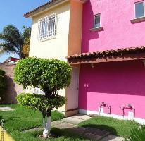 Foto de casa en venta en  , lomas de ahuatlán, cuernavaca, morelos, 3979586 No. 01