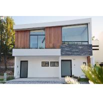 Foto de casa en venta en  , lomas de angelópolis closster 10 10 b, san andrés cholula, puebla, 2564373 No. 01