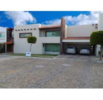 Foto de casa en venta en  , lomas de angelópolis closster 11 11 11, san andrés cholula, puebla, 2972278 No. 01