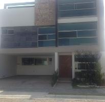 Foto de casa en venta en  , lomas de angelópolis closster 11 11 11, san andrés cholula, puebla, 0 No. 01