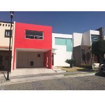 Foto de casa en renta en  , lomas de angelópolis closster 222, san andrés cholula, puebla, 2937035 No. 01