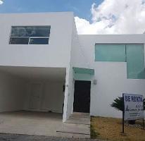 Foto de casa en renta en  , lomas de angelópolis closster 222, san andrés cholula, puebla, 0 No. 01