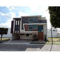 Foto de casa en venta en  , lomas de angelópolis closster 333, san andrés cholula, puebla, 2638617 No. 01