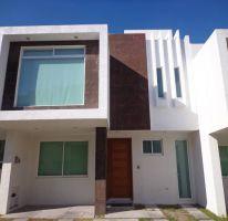 Foto de casa en condominio en renta en, lomas de angelópolis closster 777, san andrés cholula, puebla, 1069529 no 01