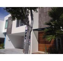 Foto de casa en venta en  , lomas de angelópolis closster 888, san andrés cholula, puebla, 1489497 No. 01
