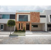 Foto de casa en venta en  , lomas de angelópolis closster 888, san andrés cholula, puebla, 1552680 No. 01