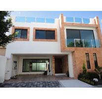 Foto de casa en venta en  , lomas de angelópolis closster 888, san andrés cholula, puebla, 2035102 No. 01