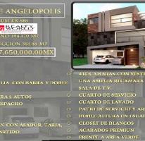Foto de casa en venta en  , lomas de angelópolis closster 888, san andrés cholula, puebla, 2756091 No. 01