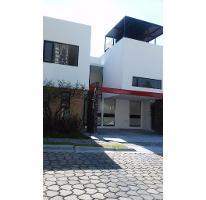 Foto de casa en venta en  , lomas de angelópolis closster 888, san andrés cholula, puebla, 2995487 No. 01