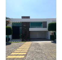 Foto de casa en venta en  , lomas de angelópolis closster 999, san andrés cholula, puebla, 2639364 No. 01