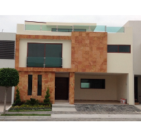 Foto de casa en venta en  , lomas de angelópolis ii, san andrés cholula, puebla, 1003033 No. 01
