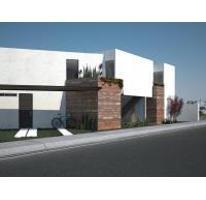 Foto de casa en venta en  , lomas de angelópolis ii, san andrés cholula, puebla, 1019597 No. 01