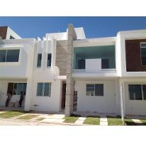 Foto de casa en venta en  , lomas de angelópolis ii, san andrés cholula, puebla, 1172741 No. 01