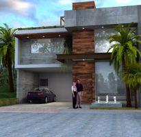 Foto de casa en condominio en venta en, lomas de angelópolis ii, san andrés cholula, puebla, 1427395 no 01