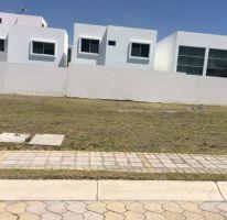 Foto de terreno habitacional en venta en, lomas de angelópolis ii, san andrés cholula, puebla, 1707577 no 01