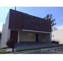 Foto de casa en venta en, lomas de angelópolis ii, san andrés cholula, puebla, 1947880 no 01