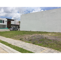 Foto de terreno habitacional en venta en  , lomas de angelópolis ii, san andrés cholula, puebla, 2034388 No. 01