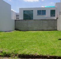 Foto de terreno habitacional en venta en, lomas de angelópolis ii, san andrés cholula, puebla, 2035354 no 01