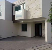 Foto de casa en venta en, lomas de angelópolis ii, san andrés cholula, puebla, 2110598 no 01