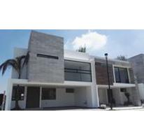 Foto de casa en venta en  , lomas de angelópolis ii, san andrés cholula, puebla, 2289712 No. 01