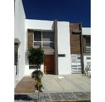Foto de casa en venta en  , lomas de angelópolis ii, san andrés cholula, puebla, 2297570 No. 01