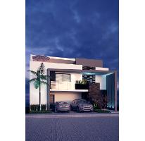 Foto de casa en venta en  , lomas de angelópolis ii, san andrés cholula, puebla, 2436899 No. 01