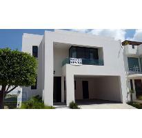 Foto de casa en venta en  , lomas de angelópolis ii, san andrés cholula, puebla, 2452892 No. 01