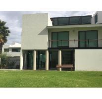 Foto de casa en venta en  , lomas de angelópolis ii, san andrés cholula, puebla, 2572551 No. 01
