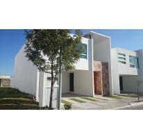 Foto de casa en venta en  , lomas de angelópolis ii, san andrés cholula, puebla, 2597968 No. 01