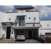 Foto de casa en venta en  , lomas de angelópolis ii, san andrés cholula, puebla, 2617316 No. 01