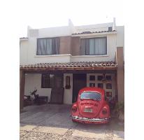 Foto de casa en venta en  , lomas de angelópolis ii, san andrés cholula, puebla, 2644883 No. 01