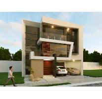Foto de casa en venta en  , lomas de angelópolis ii, san andrés cholula, puebla, 2656806 No. 01