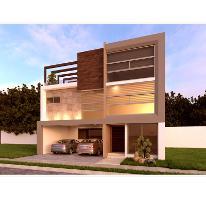 Foto de casa en venta en  , lomas de angelópolis ii, san andrés cholula, puebla, 2657032 No. 01