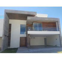 Foto de casa en venta en  , lomas de angelópolis ii, san andrés cholula, puebla, 2722775 No. 01