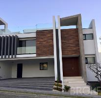 Foto de casa en venta en  , lomas de angelópolis ii, san andrés cholula, puebla, 2723529 No. 01