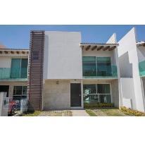 Foto de casa en venta en  , lomas de angelópolis ii, san andrés cholula, puebla, 2732807 No. 01